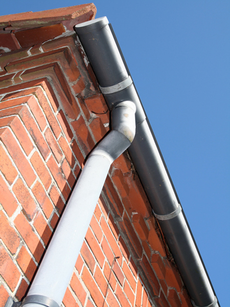 Guttering Services with Coast to Coast